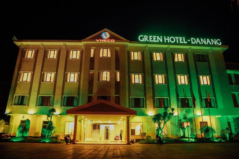 Green Hotel Da Nang, Liên Chiểu