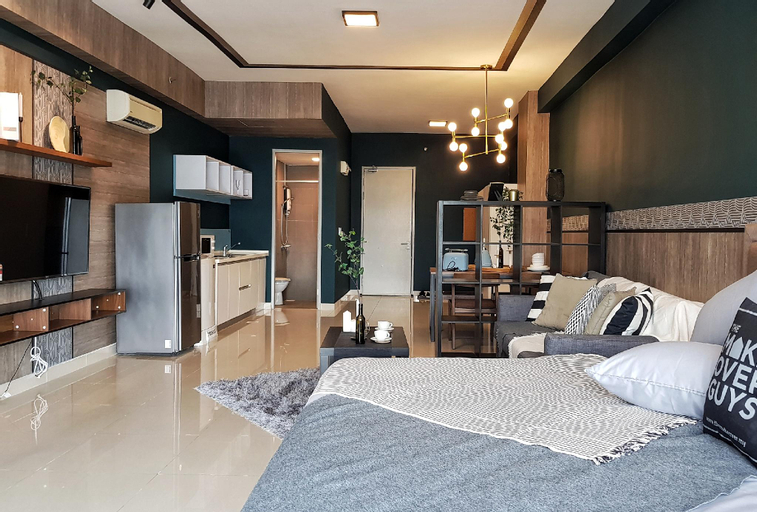 Designer Home w Netflix First Subang SS15 IdealHub, Kuala Lumpur