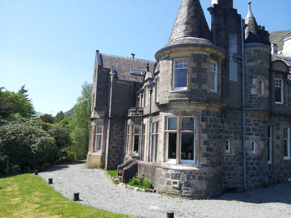 Kilchurn Suites, Argyll and Bute