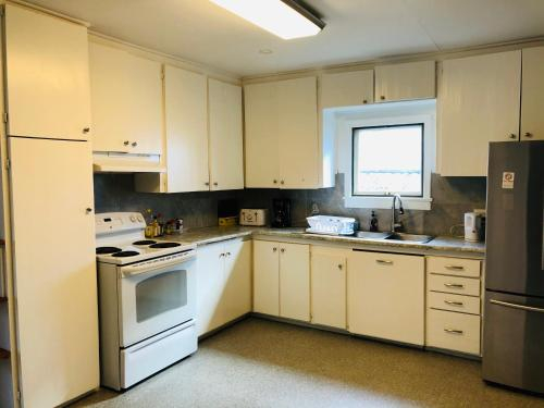 Downtown Whitehorse 2 bedroom House, Yukon