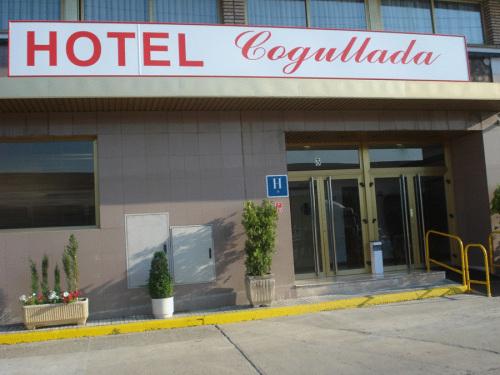 Cogullada, Zaragoza