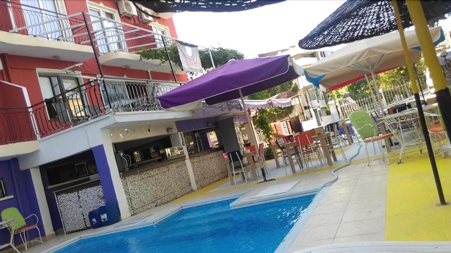 Selay Hotel, Kuşadası
