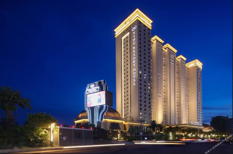 XiHu Resort Hotel, Mittakpheap