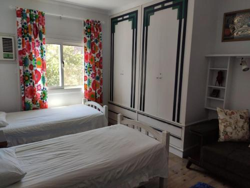 Furnished apartment in Sarayat Maadi area, Al-Ma'adi