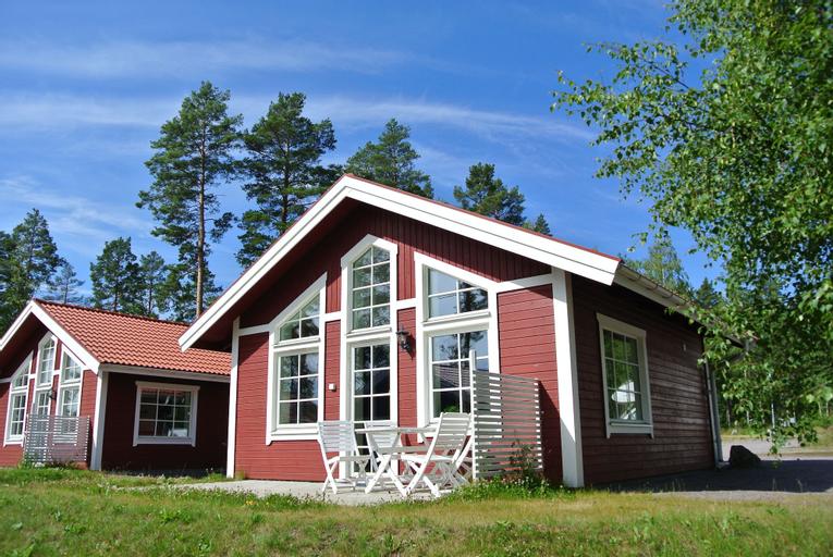 Främby Udde Resort, Falun