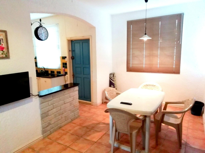 Villa with 3 bedrooms in Pamplemousses with wonderful mountain view private pool enclosed garden 800,