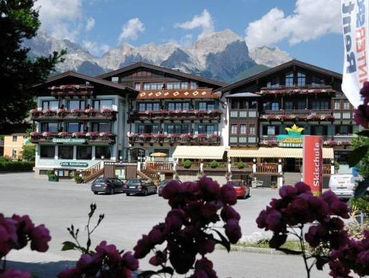 Hotel Niederreiter, Zell am See