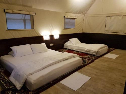 Lawu Forest Camp (Pet-friendly), Magetan