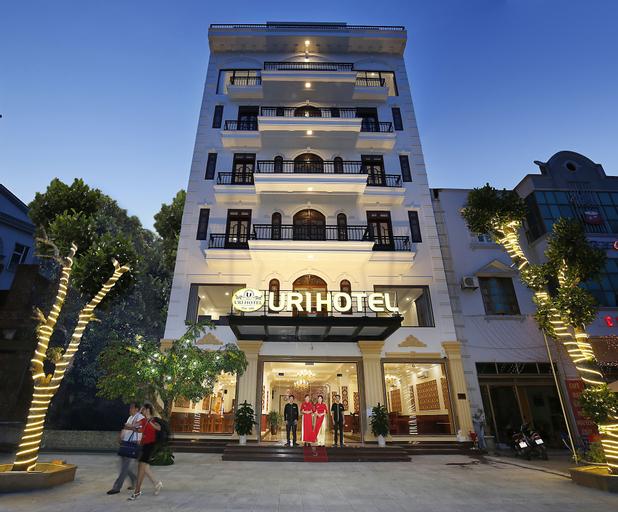 Bac Ninh Uri Hotel, Bắc Ninh