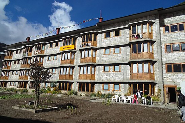 NAMCHE HOTEL, Sagarmatha