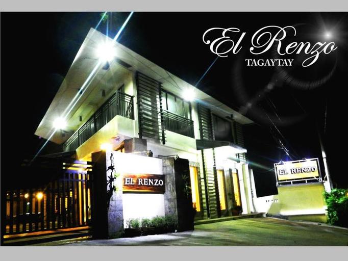 El Renzo Hotel Tagaytay, Alfonso