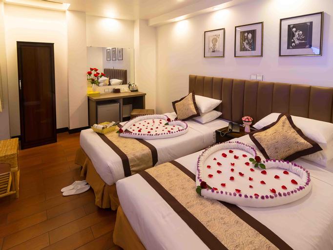 High Five Hotel, Yangon-E