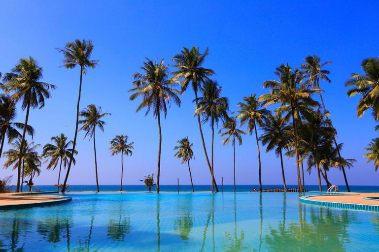 Eskala Hotels & Resorts Ngwe Saung, Bassein