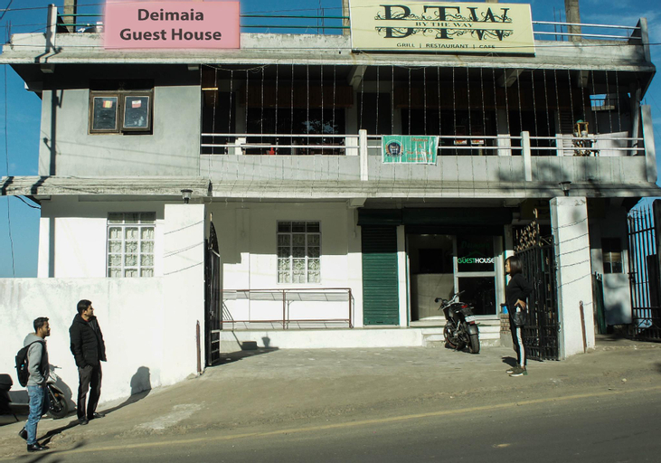 Deimaia Guest House, East Khasi Hills