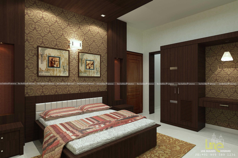 Ideal place to stay for travelers & med. treatment, Thrissur