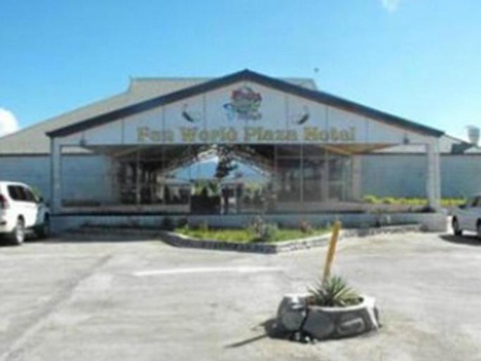 Fun World Plaza Hotel Fiji, Ba