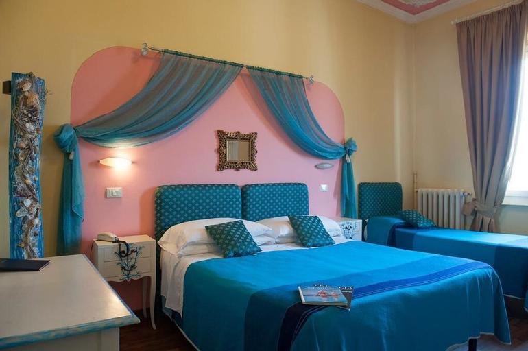 Hotel Marchionni, Lucca