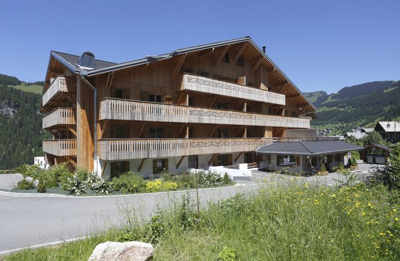 Résidence Nemea Le Grand Ermitage, Haute-Savoie