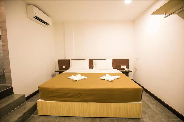 Urban Inn, Jitra, Kubang Pasu