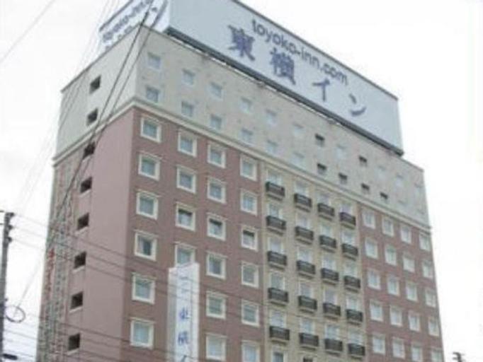 Toyoko Inn Shin-yamaguchi-eki Shinkansen-guchi, Yamaguchi