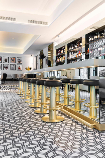 Infante Sagres – Luxury Historic Hotel, Porto
