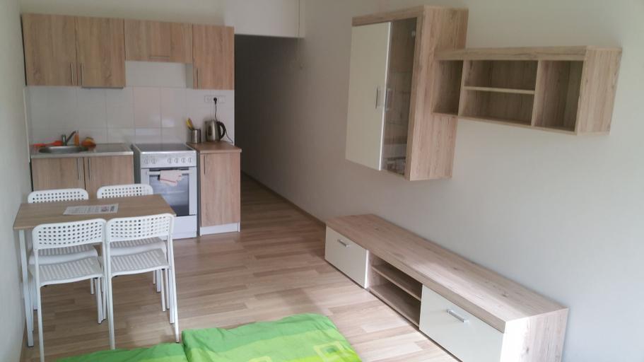 Aparthotel USMEV, Ostrava