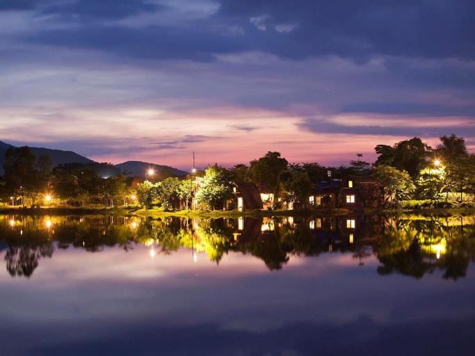 Tan Da Spa Resort, Ba Vi