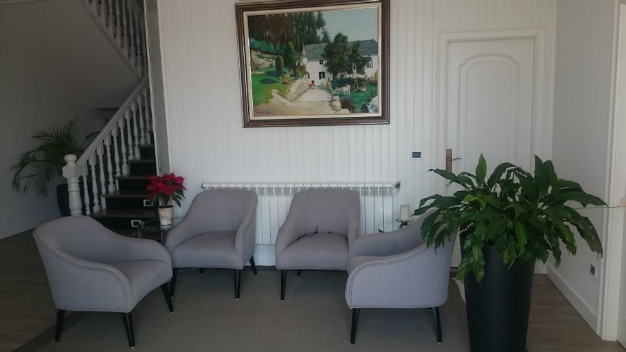 Hotel El Millon, Lugo