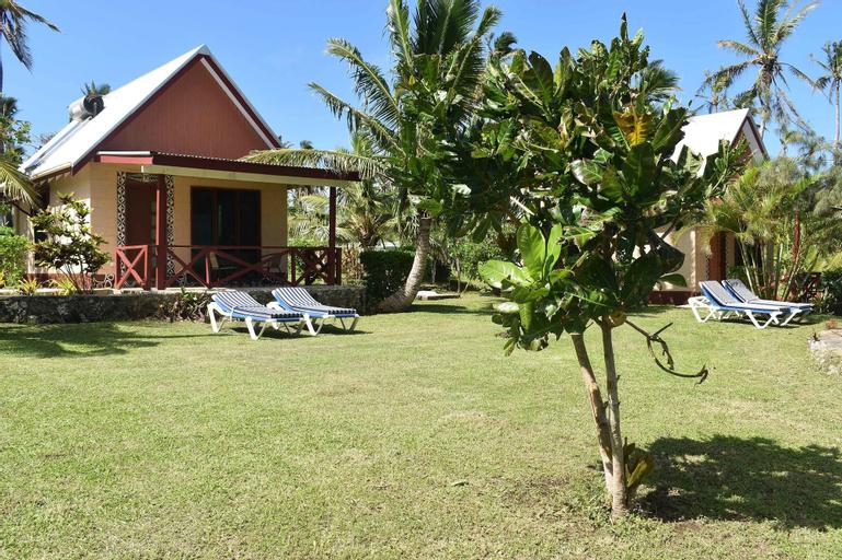 Likualofa Beach Resort,