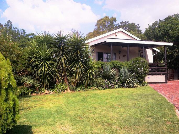 Pine Tree Lodge, City of Johannesburg