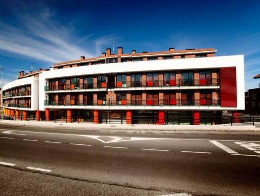 Apartamentos Bahia de Boo, Cantabria