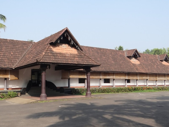 Travancore Palace, Alappuzha