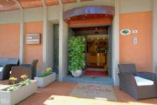 Hotel Montebello, Pistoia