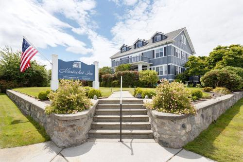 Nantucket Inn - Anacortes, Skagit