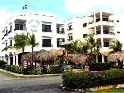 Plaza Real Resort, Guayacanes