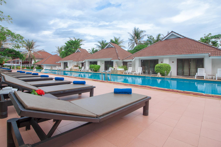 The Privacy Beach Resort & Spa, K. Sam Roi Yot