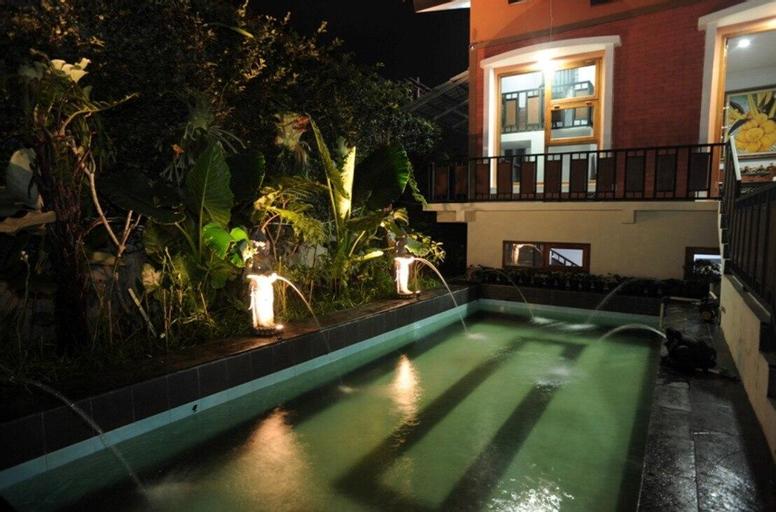 The Aromatic Garden Camp 1, Bogor