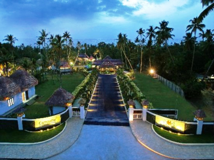 Carnoustie Ayurveda & Wellness Resort, Alappuzha