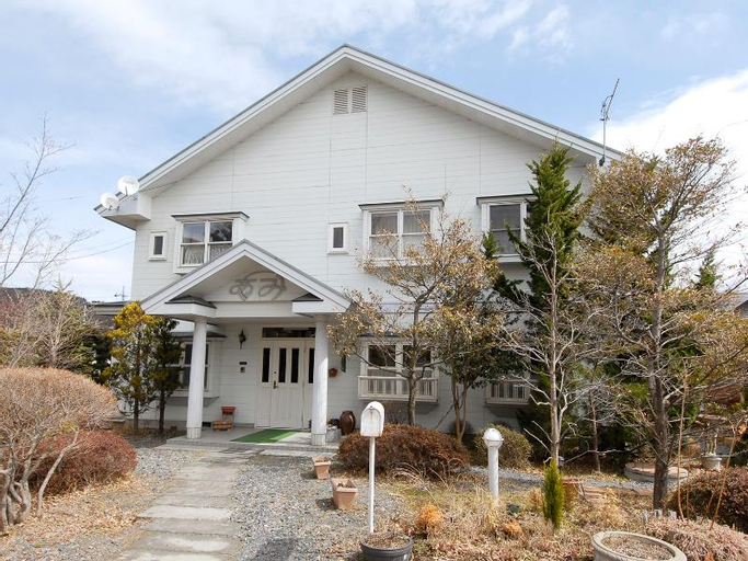 Gasthof Ami, Nikkō