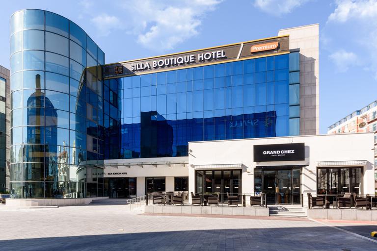 Silla Boutique Hotel Premium, Gyeongju