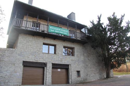 Pensjonat pod Cisem, Lubań