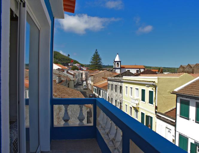 Porto Pim Guest House, Horta