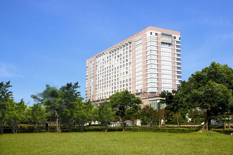 Regent Taipei, Taipei City