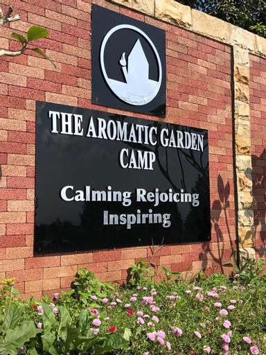 The Aromatic Garden Camp 2, Bogor