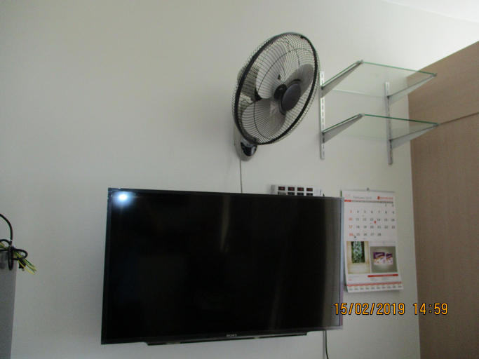 XNY@ SMDC Trees Quezon City-1 Bed Room w/ Balcony, Quezon City