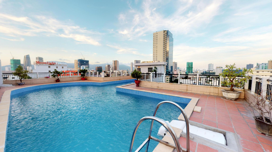 7S Hotel Orient Danang, Hải Châu