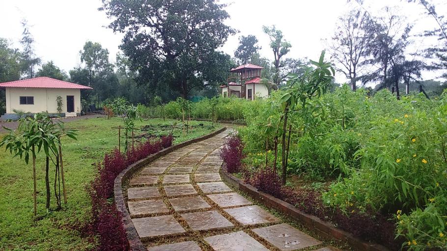 Prakriti Agro Farm, Palghar