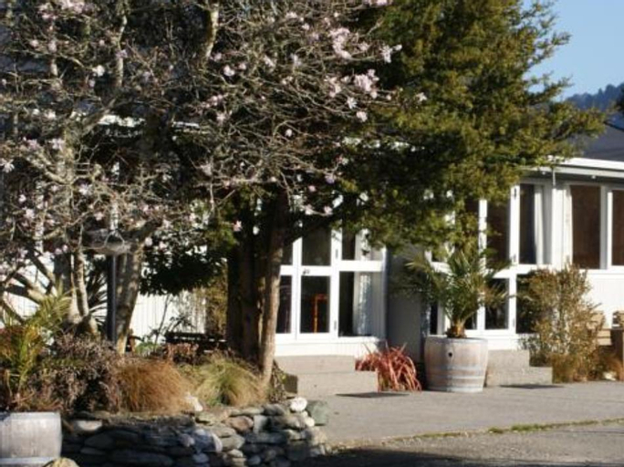 Apostles View Motel (Pet-friendly), Grey