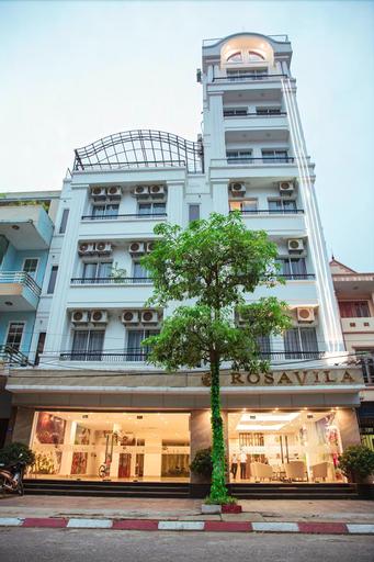 Rosavila, Thái Nguyên