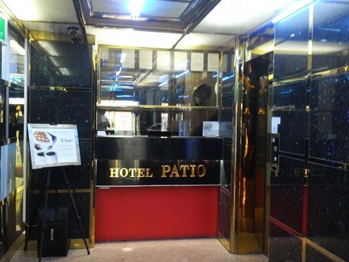 Patio Hotel, Nam
